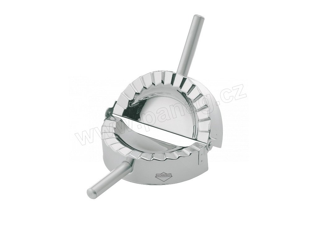 Formička ravioli velká nerez - Küchenprofi - 0803602800
