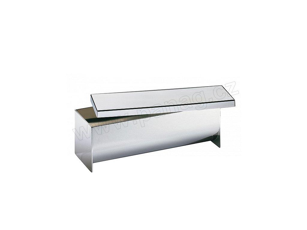 Forma na pečení zaoblená krátká - Küchenprofi - 0921062800