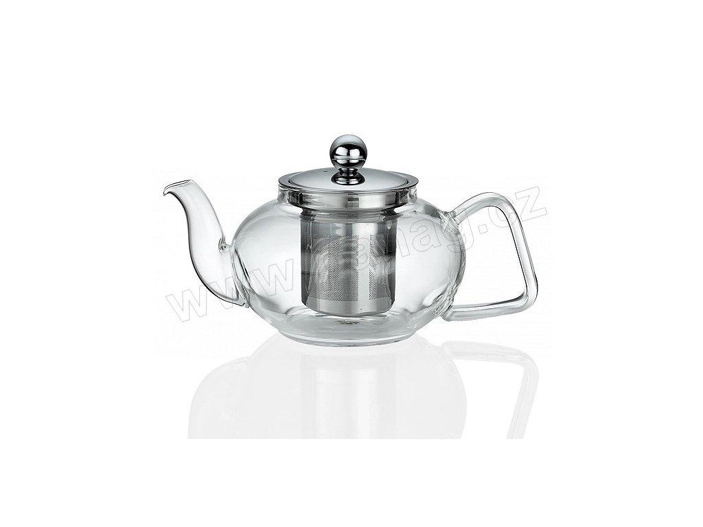 Čajová konvice s nerezovým filtrem Tibet, 0,4 l - Küchenprofi - 1045703500