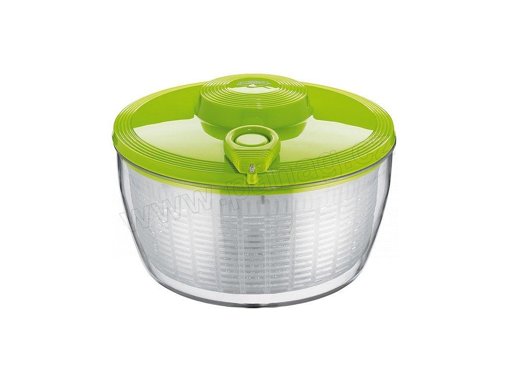 Odstředivka na salát 24 cm zelená - Küchenprofi - 1310171100