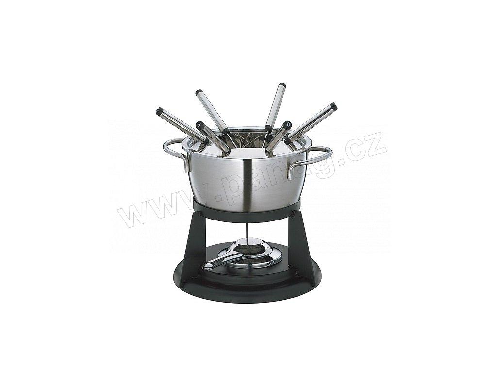 Fondue set SANT MORITZ - Küchenprofi - 2130002800