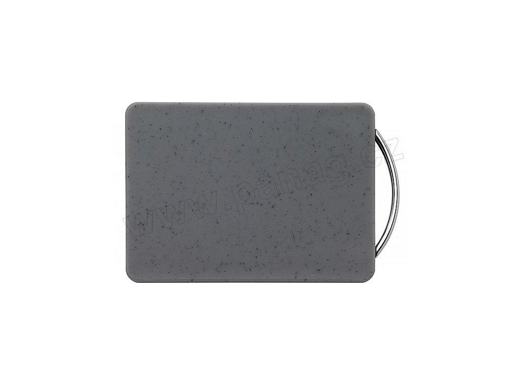 Snídaňové prkénko granit 27x20 cm - Küchenprofi - 2327205000