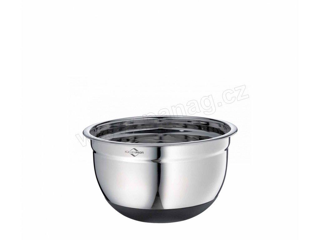 Miska s protiskluzovým povrchem 20 cm - Küchenprofi - 2505402820