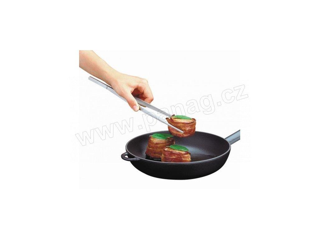 Pinzeta na obracení masa 30 cm - Küchenprofi - 1068002800