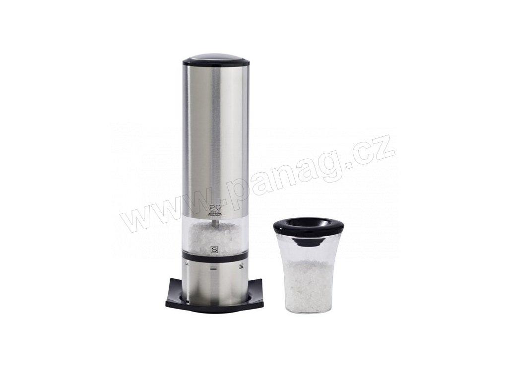 Elektrický mlýnek na sůl Elis Sense - Peugeot - Peugeot - 27179