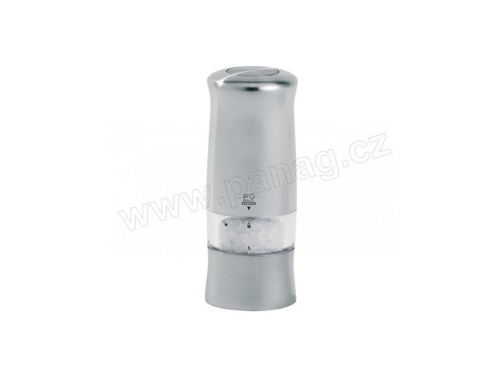 Elektrický mlýnek na sůl Zeli - Peugeot - 24086