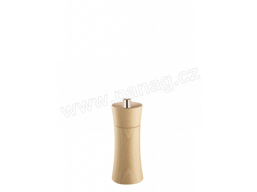 FRANKFURT - Mlýnek na pepř přírodní buk 14 cm - Zassenhaus - 021080