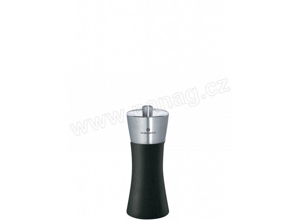 AUGSBURG - Mlýnek na pepř černý 14 cm - Zassenhaus - 025040