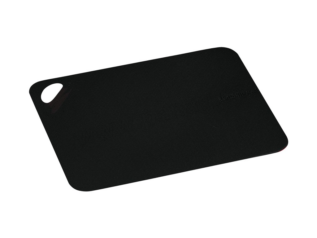 Krájecí podložka flexibel černá 38 x 29 cm - Zassenhaus - 061109