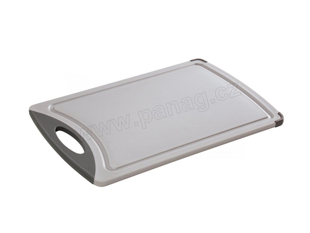 Prkénko 38x25 cm šedé - Zassenhaus - 062120