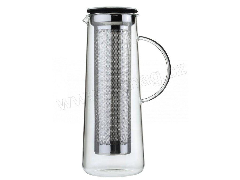 Kávovar AROMA BREW 1000ml