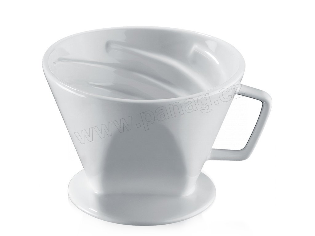 106077 Filtr na kávu VIenna od CILIO