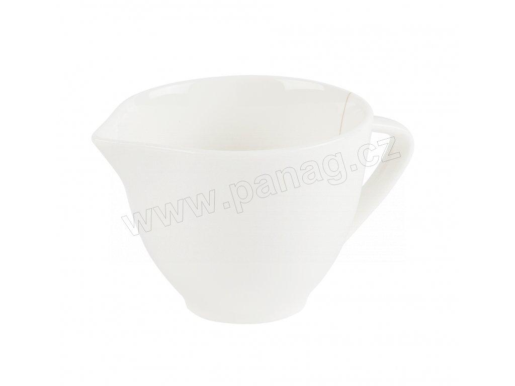 Mléčenka - kovnička na mléko 150 ml - FLAMINGO - by inspire - 8135-00-31