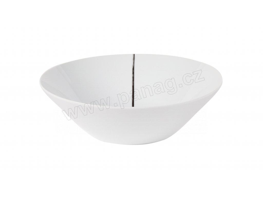 Mísa na bramborový salát BRUSH od by inspire 7628-00-23