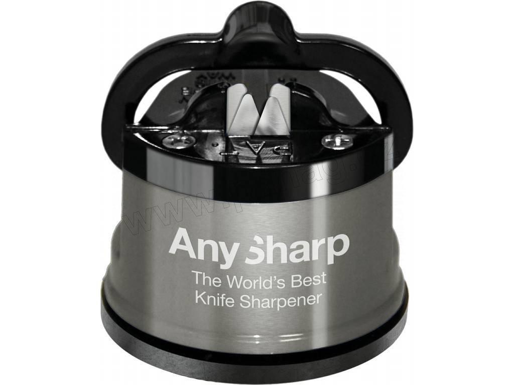 AnySharp Pro brousek - šedý - AnySharp - ASKPRO