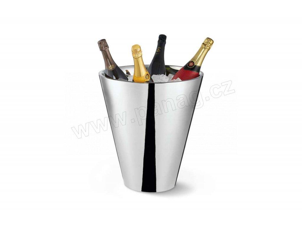 116006 MONTE CARLO chladič na šampaňské od Philippi
