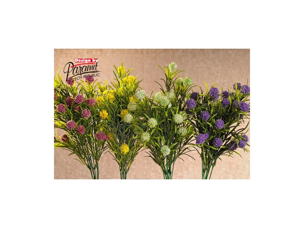 ca971440f Umělé květiny bobulky 4 barvy 38 cm - Panag.cz