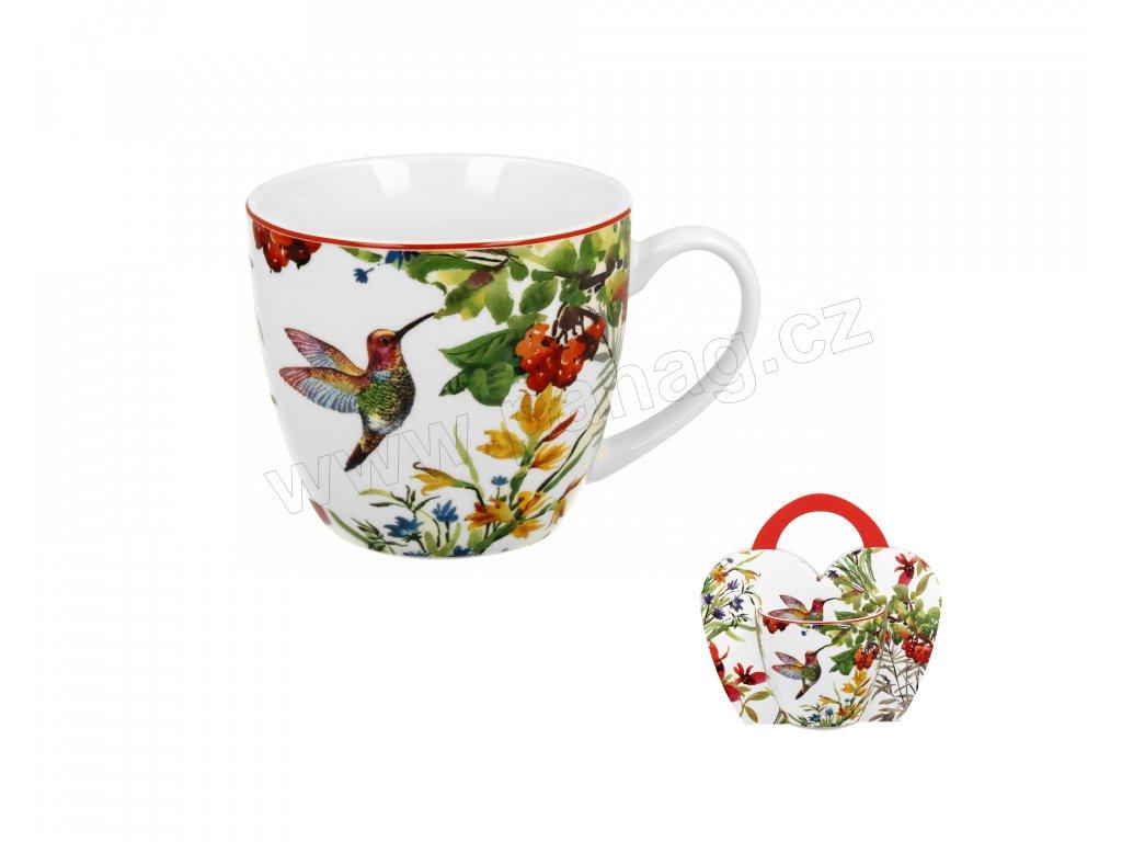 Linnea Hrnek na čaj od DUo