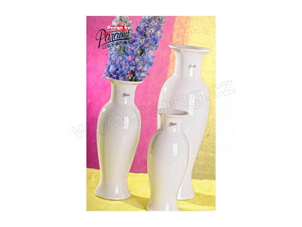 12052 40W váza Amfora 25 cm