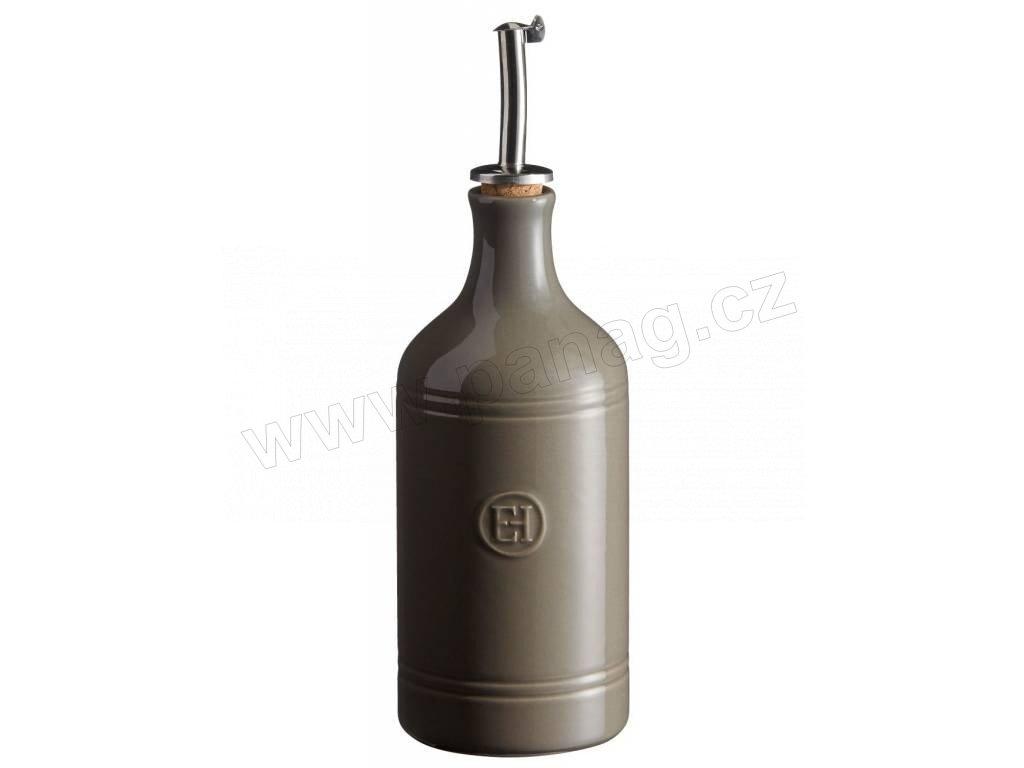 Dóza na olej 0,45 l - fenyklová - Emile Henry - 950215