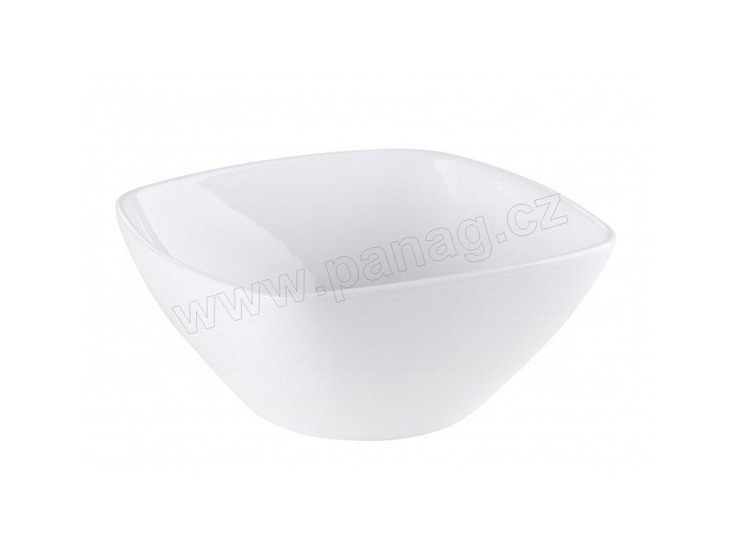 Porcelánová miska 13 cm bílá - by inspire