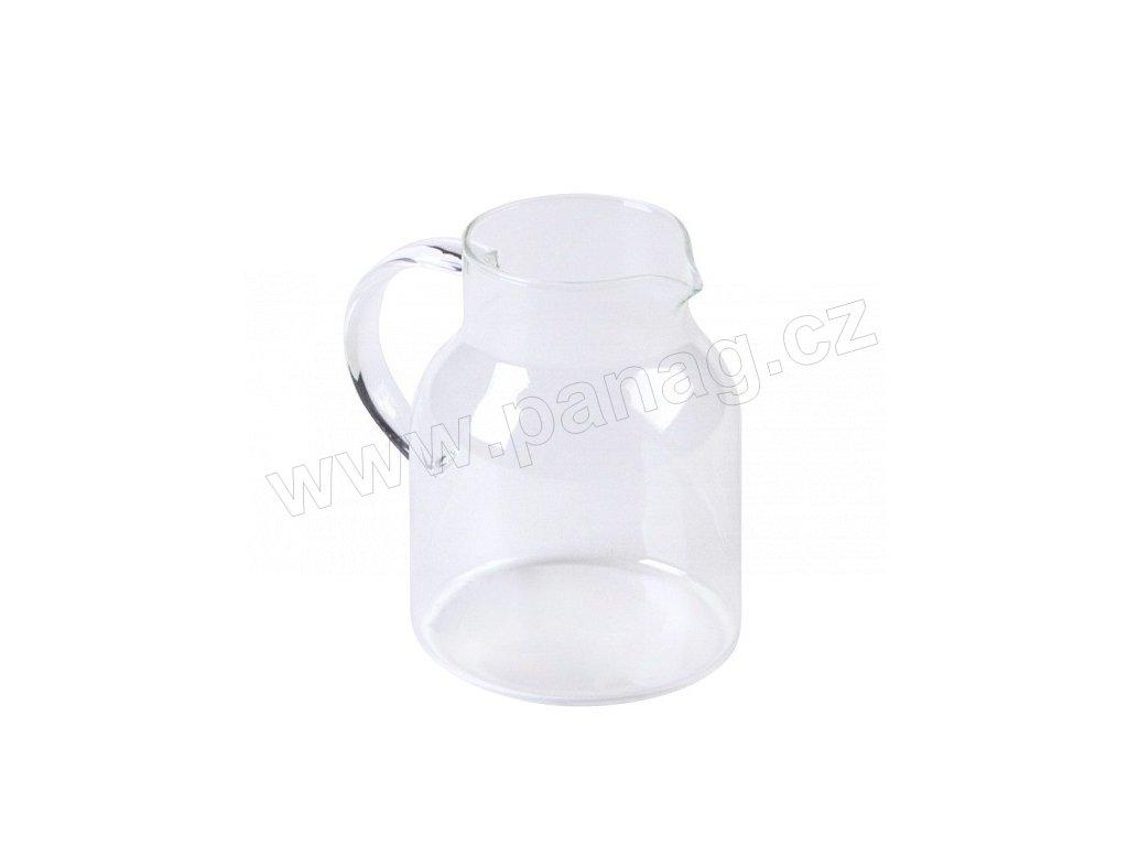 Mléčenka GLASS - by inspire