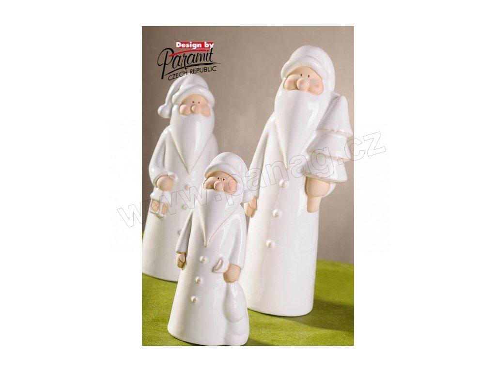 Děda Mráz 31 cm  - Paramit - 4105-31
