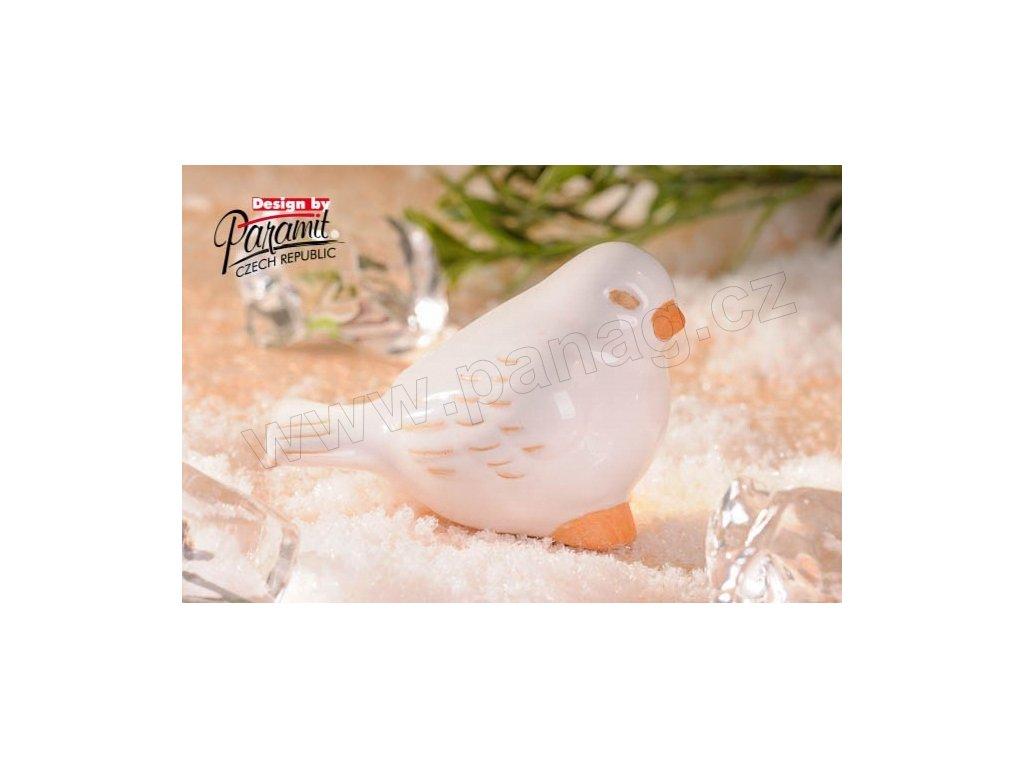 Ptáček 6 cm  - Paramit - 4103-6