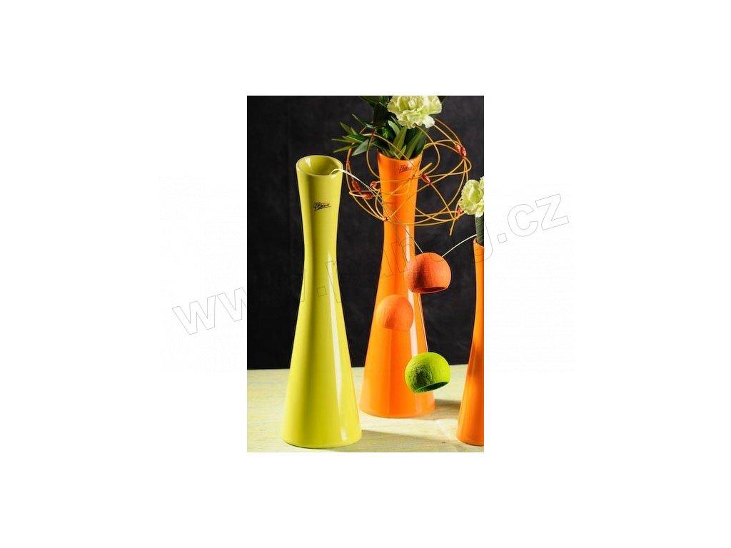 Link váza zelená 35 cm  - Paramit - 60-35G