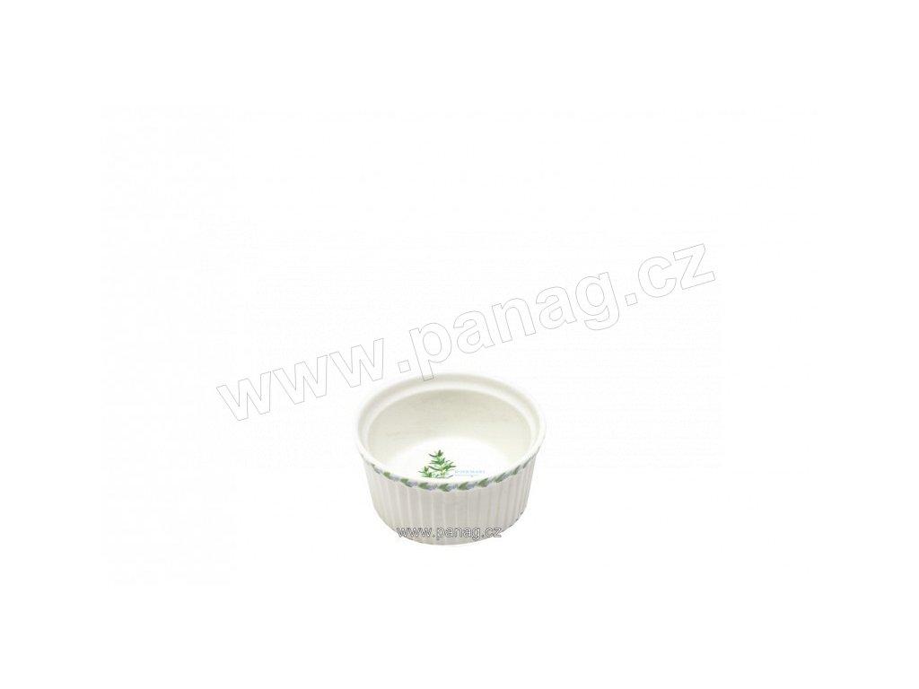 Porcelánová nádoba ramekin 8,5 cm Rozmarýn - Fragrant garden FG0001 - Maxwell&Williams