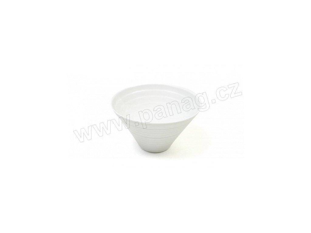 Porcelánová kuželovitá miska 18,5 x 11 - Cirque  - Maxwell&Williams