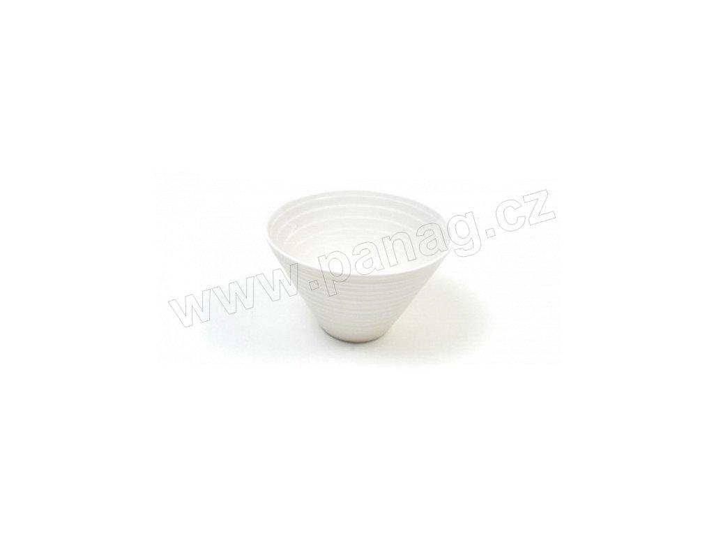 Porcelánová kuželovitá miska 11 x 5,5 - Cirque  - Maxwell&Williams