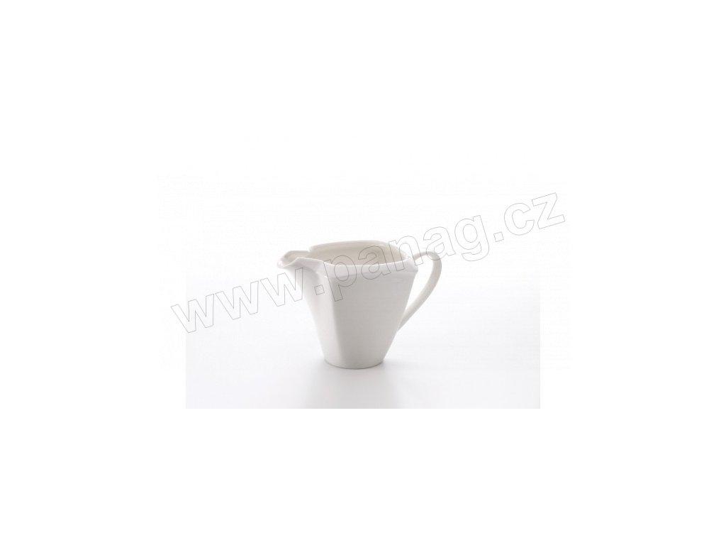 Porcelánová nádoba na smetanu/mlíčenka - Andiamo - Maxwell&Williams