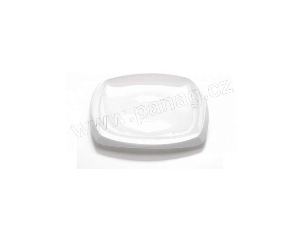 Porcelánový mělký talíř 27,5 x 3 - Andiamo  - Maxwell&Williams