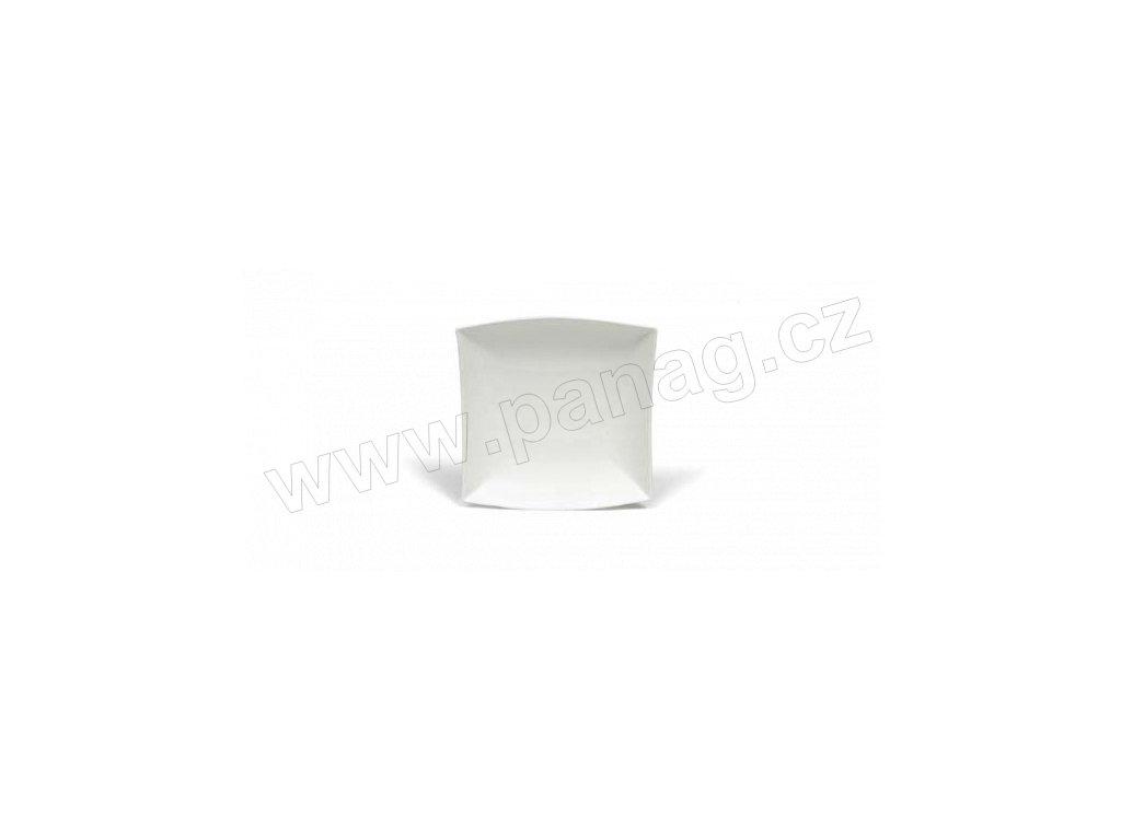 Porcelánový talíř mělký čtvercový 26 - East meets west  - Maxwell&Williams