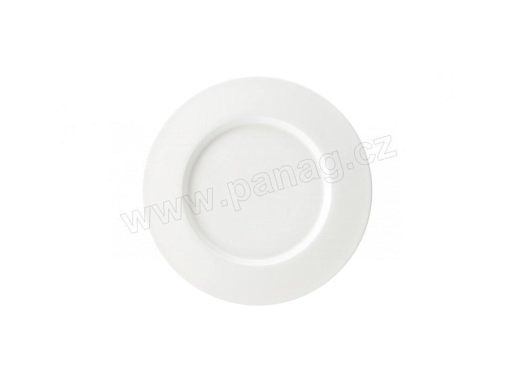 Porcelánový mělký talíř  20 cm -Beverly Hills - Maxwell&Williams
