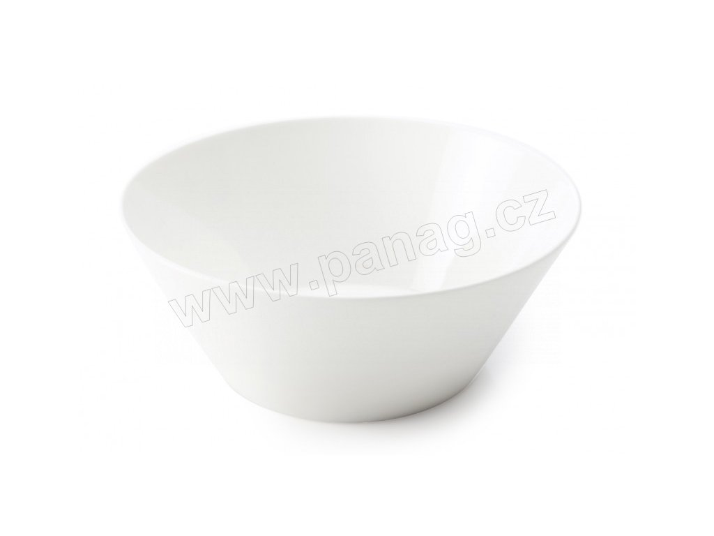 Porcelánová kónická miska 14 cm - Beverly Hills - Maxwell&Williams