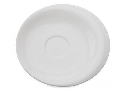 Porcelánový podšálek 13,5 cm LOTIC - Maxwell and Williams