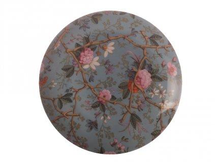 Dezertní talíř 20 cm Victorian Garden - Maxwell&Williams
