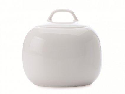 Porcelánová cukřenka Bisou - Maxwell&Williams