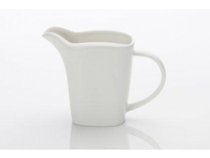 Porcelánová mléčenka/nádoba na smetanu - Balance - Maxwell&Williams