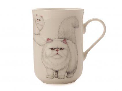 Hrnek 300 ml - Perská kočka - Maxwell and Williams