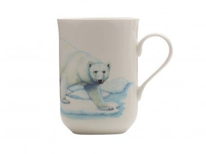 Hrnek 300 ml - lední medvěd - Maxwell and Williams