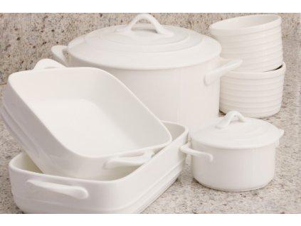 Nádobí na pečení - WHITE BASICS OVENCHEF - Maxwell&Williams