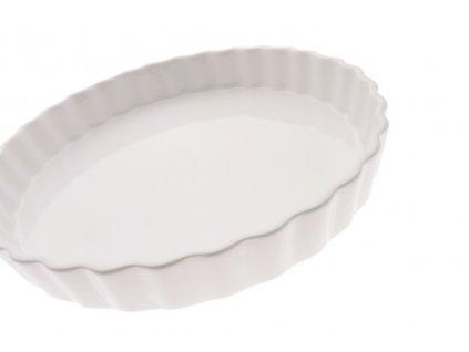 Quiche 28 cm - forma na pečení - WHITE BASICS - Maxwell&Williams