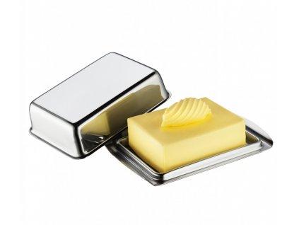 Nerezová máselnička/máslenka 250 g - Küchenprofi - 0912022800