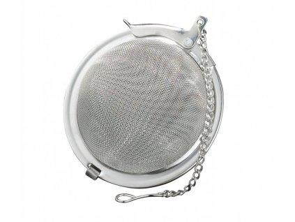 Sítko na sypaný čaj/bylinky 6,5 cm nerez - Küchenprofi - 1045032806
