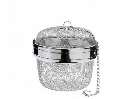 Sítko na čaj a koření 6,3 cm nerez - Küchenprofi - 1099902806