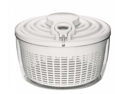 Maxi odstředivka na salát bílá - Küchenprofi - 1370072200