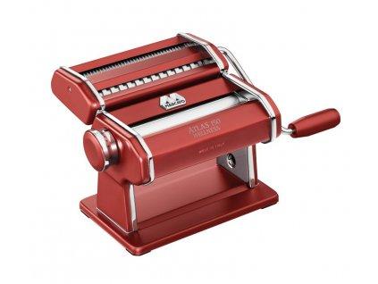 Strojek na výrobu těstovin ATLAS červený